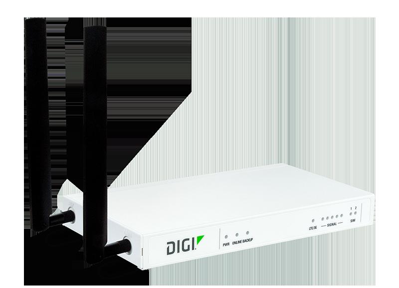 Digi Connect IT 4